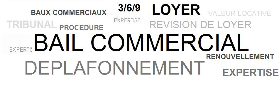 Bail Commercial Valeur Locative Deplafonnement Loyer Stephane Jarry